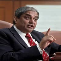 HDFC Bank's Aditya Puri says the best is yet to come in terms of loan growth