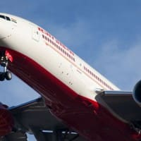 Air India's US bound flights see 60% rise in ticket sales after gadget ban