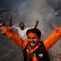 Delhi MCD Elections: BJP win shows its unstoppable now that AAP threat is crumbling