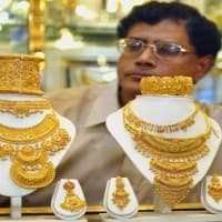Gold jewellery sales expected to double this Akshaya Tritiya