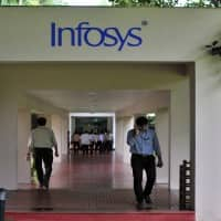 What should investors do with Infosys post Q4 results  buy, sell, or hold?