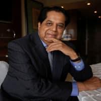 Arun Jaitley, K V Kamath discuss NDB's India operations, project pipeline
