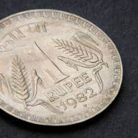Indian rupee opens lower at 63.90 per dollar