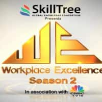 Skill Tree Workplace Excellence at Pernod Ricard