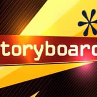 My TV : Storyboard: Understanding mobile marketing