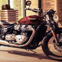 Here's what Triumph India is planning for the future