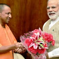 8 key decisions in 8 days: Is UP taking a U-turn with Adityanath in power?