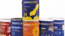 My TV : GST for paints is tax neutral, says Asian Paints