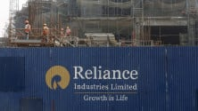 My TV : Buy Reliance Industries with long term view: Sudip Bandopadhyay