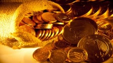 My TV : Buy gold, sell crude: T Gnanasekar