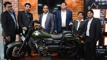 UM Motorcycles plans to open 36 dealerships in India by end of 2017