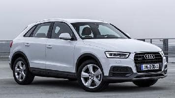 Audi launches 2017 Q3 in India at Rs 34.2 lakh