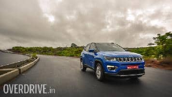 2017 Jeep Compass launch: Five things you should know about Jeep`s most affordable SUV