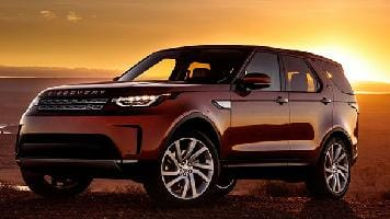 2017 Land Rover Discovery deliveries to start in October in india