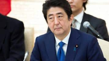 Japan PM to keep economy his 'highest priority' in 2017