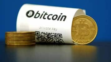China's central bank launches spot checks on bitcoin exchanges