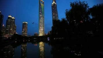 China's Q4 growth seen steady at 6.7% amid heavy govt support