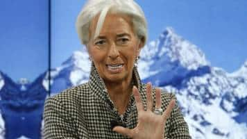 Lagarde warns of 'race to bottom' on trade, regulation, taxes