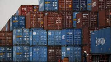 Japan December exports post first gain in 15 months