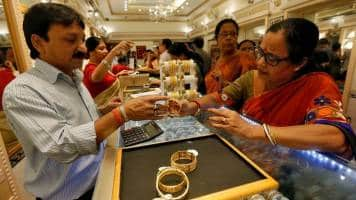Physical gold demand slides to 7-year low in 2016 - GFMS