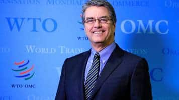 WTO says $1 trn global trade treaty about to come into force