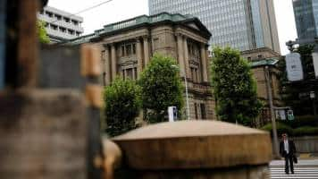 Japan to explain BOJ policy not aimed at manipulating yen