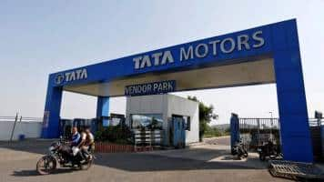 new car launches this monthTata Motors says set for first TAMO brand car launch next month