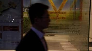 China says no to 'currency war' after Trump criticism of yuan