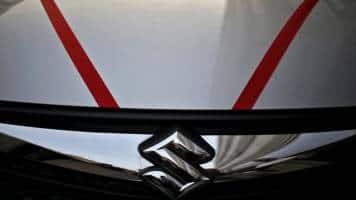 Suzuki Q3 operating profit exceeds forecasts on better margins