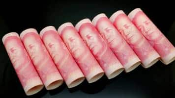 China Jan FX reserves fall more than expected to $2.998 trn