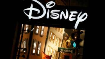 Disney CEO Bob Iger says he is open to extending his term