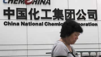 China's Sinochem in early talks to buy stake in Noble Group