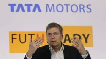 Tata Motors, Microsoft ink technology collaboration deal