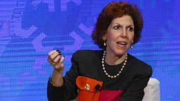 US economy now on 'sound footing': Fed's Mester