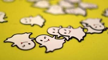 Confident Snap brushes off concerns on 2nd day of IPO roadshow