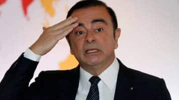 Nissan says Ghosn to relinquish CEO role, Saikawa to take helm