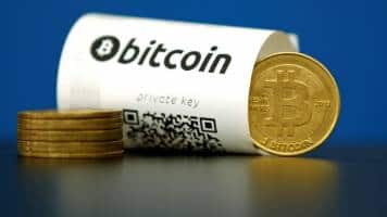 Bitcoin hits record high above $1,200 on talk of ETF approval