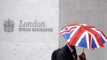 LSE, Deutsche Boerse deal in jeopardy as EU set to block