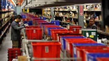 US core capital goods orders unexpectedly fall in January