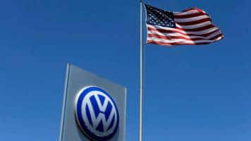 Volkswagen has spent $2.9 bn on US buybacks: Court document
