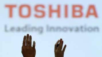 EXCLUSIVE: Japan's Toshiba prepares $2 bn sale of Landis+Gyr: Sources