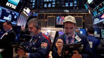 Wall Street ends up; jobs data points to economic strength