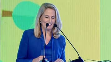 India to be the engine of global oil demand - Melody Meyer