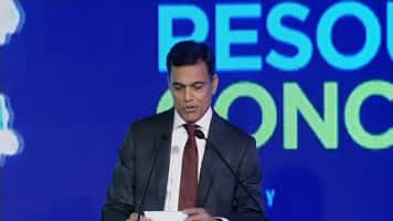 Reducing import dependency through local extraction and manufacturing - Sajjan Jindal