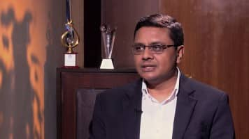 GE Step Ahead : Loco-motif: GE's 'Brilliant' plans to modernise Indian Railways