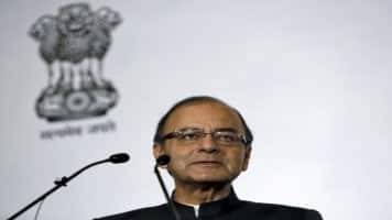 Arun Jaitley gets charge of Defence Ministry after Parrikar resigns