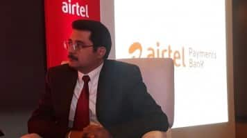 We will not issue plastic cards: Airtel Payments Bank CEO