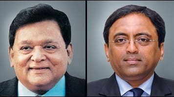 EXCLUSIVE: SN Subrahmanyan to be L&T CEO in July, AM Naik to stay connected