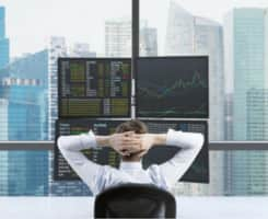 Are investors a market necessity?