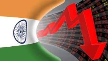 Nifty dips for 2nd day, Midcap underperforms ahead of exit polls